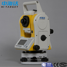 350m prismless Hi target mini total station
