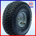 Solid Small Wheels And Tires Solid Rubber Wheel