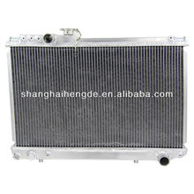 Full aluminum radiator For Chevy 1973-1980 S/T Series Pickup Truck alto radiators