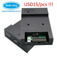 floppy to usb simulator for knitting/embroidery/label weaving machine/CNC/musical keyboard(shenzhen factory)