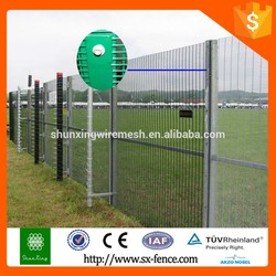3*0.5 weld wire mesh house fence (professional factory )