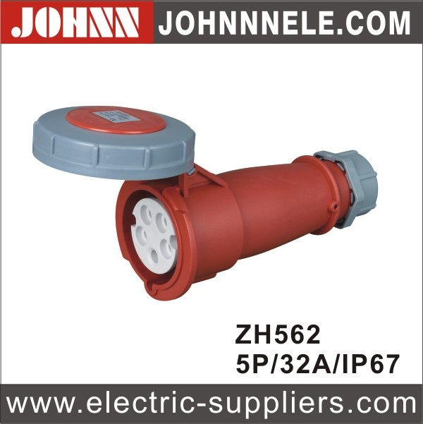Factory Hot Sale Industrial Explosion-proof Connector For Ships Wharf