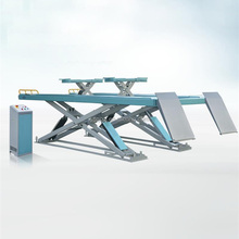 Factory price used scissor car lifts for sale