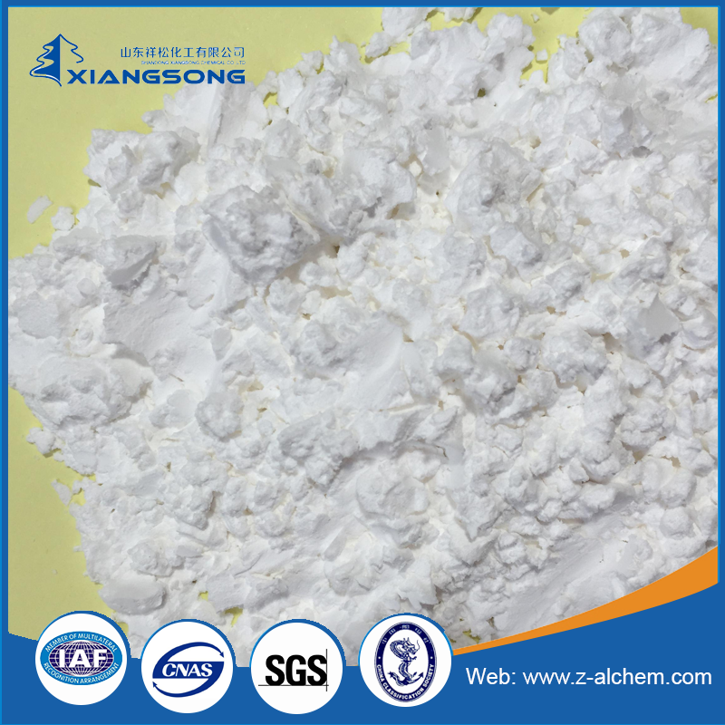 Natural 4A Zeolite Powder for Detergent