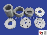 Silicon Nitride/Si3N4 Ceramic Component/Tube/Bushing/Rod/Sheet