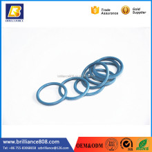 adhesive silicone rubber gasket sealed flat washer rubber stopper washer with excellent conductivity,and EMI shielding