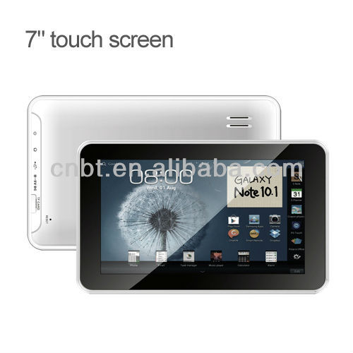 new tablet pc 2013 mid a13 driver with dual camera