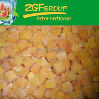 organic health chinese frozen decorating pumpkins have a good sale in carton