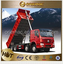 BEIBEN 10-wheel Mining Dump Truck for sale