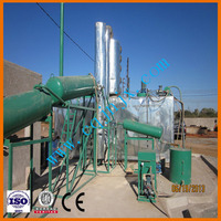 JNC Plastic Oil Recovery Unit