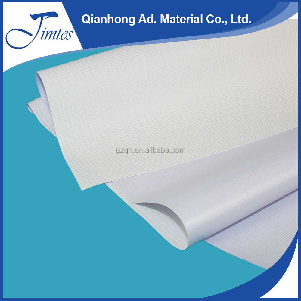 advertising banner prting materials