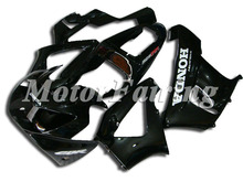 for honda 2001 cbr 900 rr body kit cbr 929 cbr900rr cbr900 rr cbr 900rr 929 2000-2001 cbr900rr fairing black