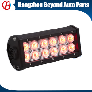 LED warn light Strobe LED Light bars