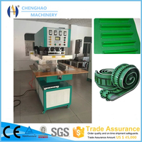 High Frequency Foot Grade Belt Welding Machine For Conveyor Belt Supplier, Treadmill Belt Supplier