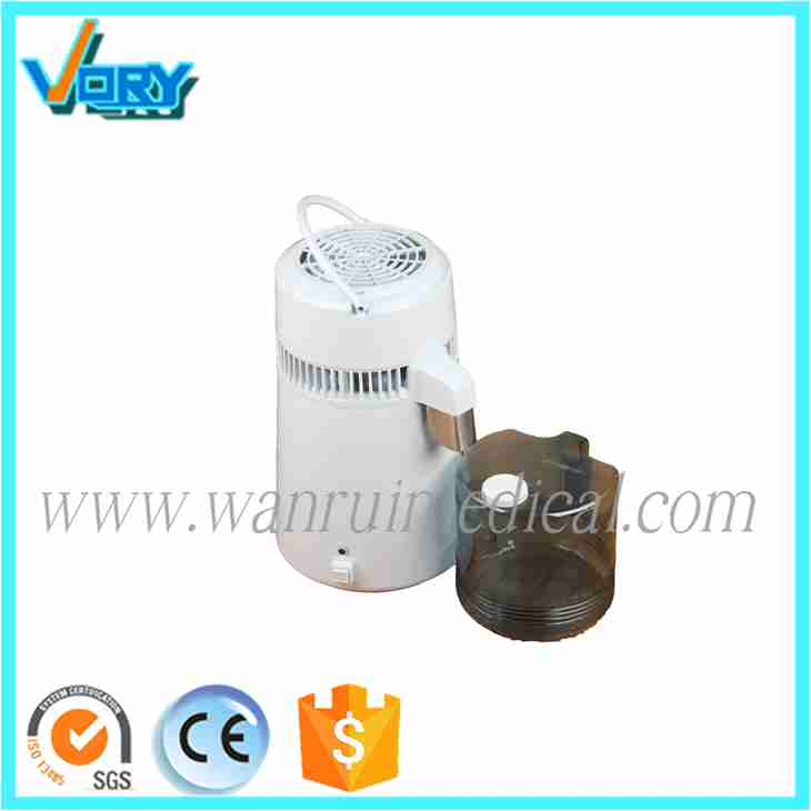 Wanrui good quality water distiller for dental