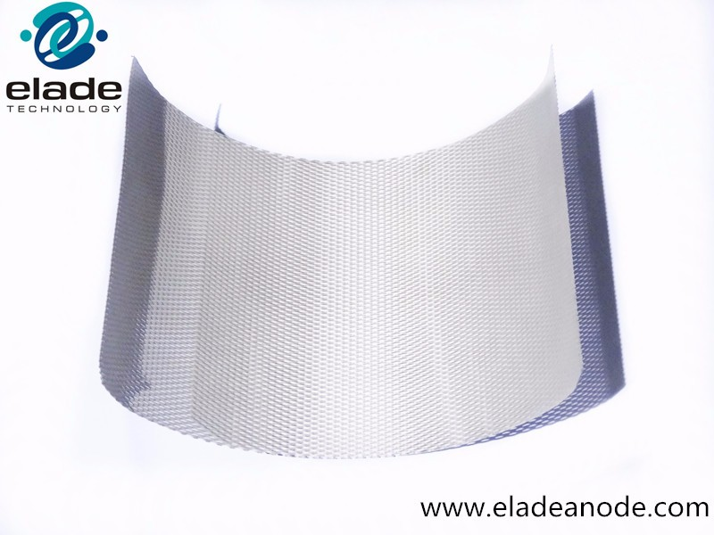 High performance platinum mesh/wire/plate titianium anodes/electrodes
