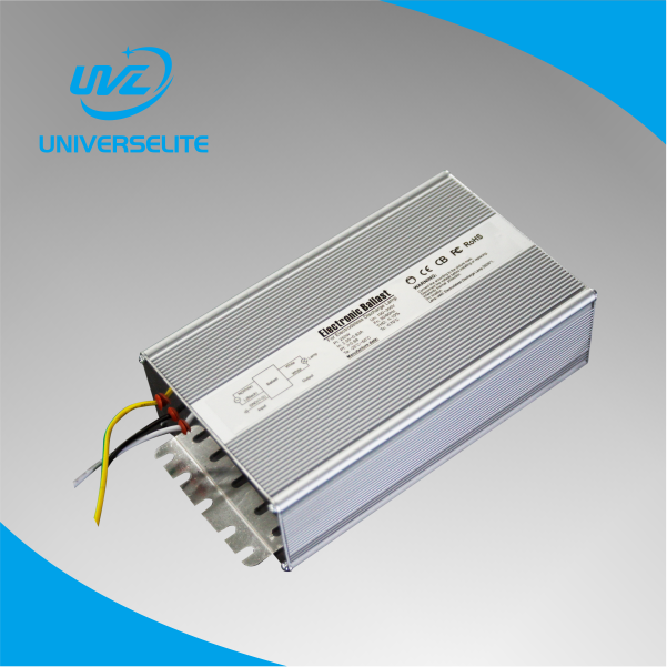 40-400w electronic ballast for induction lamp