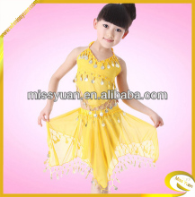 Sequins Cute Show Dance Wear