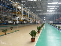 Maydos common oil based Epoxy Resin Concrete garage Floor paint for factory (China Floor Paint/Maydos Paint )