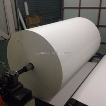 40GSM 50GSM 65GSM 100GSM High Quanlity Dye Sublimation Transfer Paper for Textile