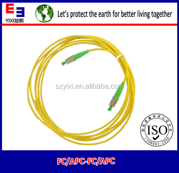 long time warranty pvc telephone patch cord