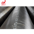 various type 23mm seamless steel pipe tube thin wall