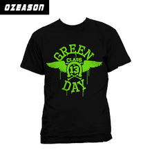 Fashion Cheap Price O-neck All-Cotton T Shirt For Men