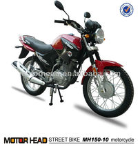 heavy bikes motorcycles MH150-10A motorcycle,150cc 200cc street bike high quality
