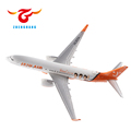 newly designed good workmanship model airplanes metal souvenir for collecting