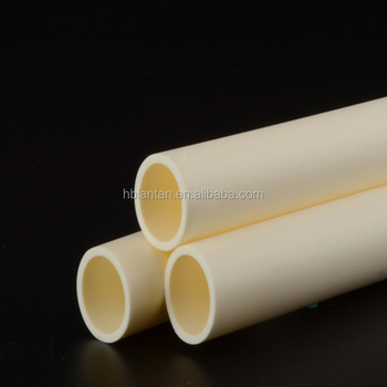 All sizes plastic PB pipe Polybutylene pipe for hot and cold water system