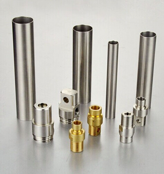 Various Stainless Steel Aluminum Alloy Cylinder Tube For Pneumatic Cylinder