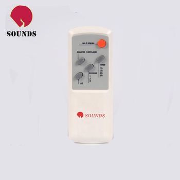 High quality remote control with best price remote control assembly