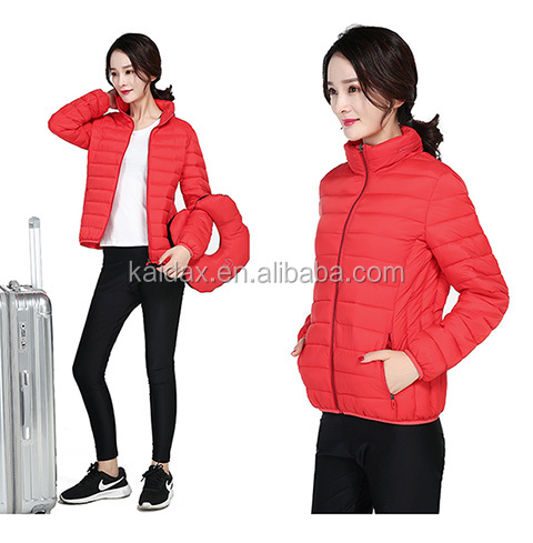 lightweight quilted jacket womens and padded winter coats