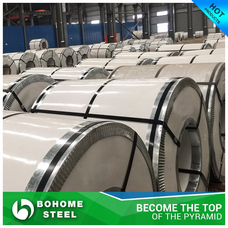 stainless steel coil 409L/409 price for korea