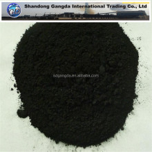graphite recarburizer/calcined petroleum coke/CPC/FC98.5%