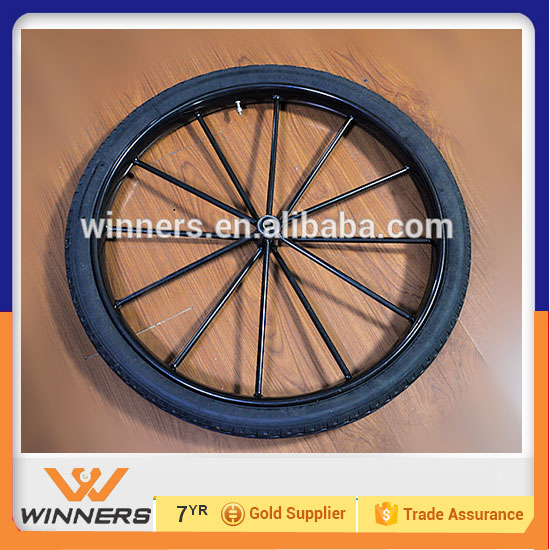 26 Inch horse carriage wheels for sale