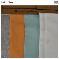wholesale costume fabric from china cotton twill stiff finished
