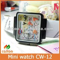 Ladies korea mini watch CW-12