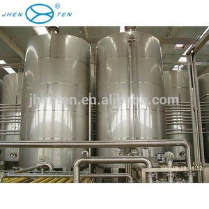 High quality stainless steel vertical milk cooling tank for sale
