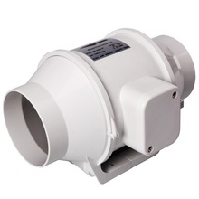 Orientrise 2018 Hot Low Noise High CFM Inline Duct <strong>Fan</strong> for Hydroponic Grow Room Ventilation