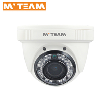 2015 p2p 60-fps camera and 720P Dome indoor use IP Camera of cctv camera brand name MVTEAM