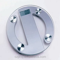 kingtype digital human weighing scale