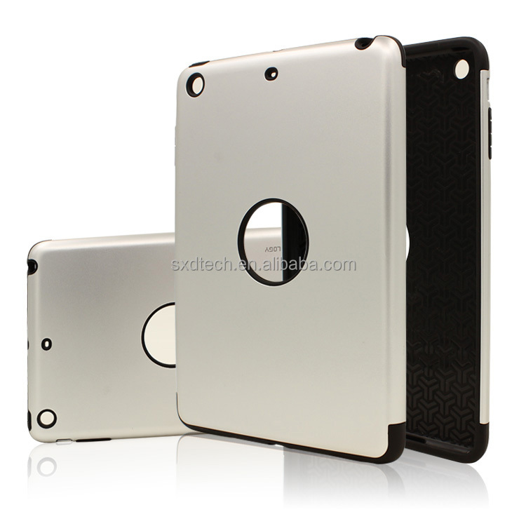 Caseology PC TPU armor Case for ipad mini 2 CO01