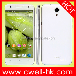 X-BO V8+ Android Smartphone 5.5 Inch QHD Screen 5.0MP Camera WIFI GPS Good Pric
