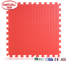 Washable fall protection mat, EVA foam mat