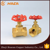 china supplier brass Stop Valve DN40