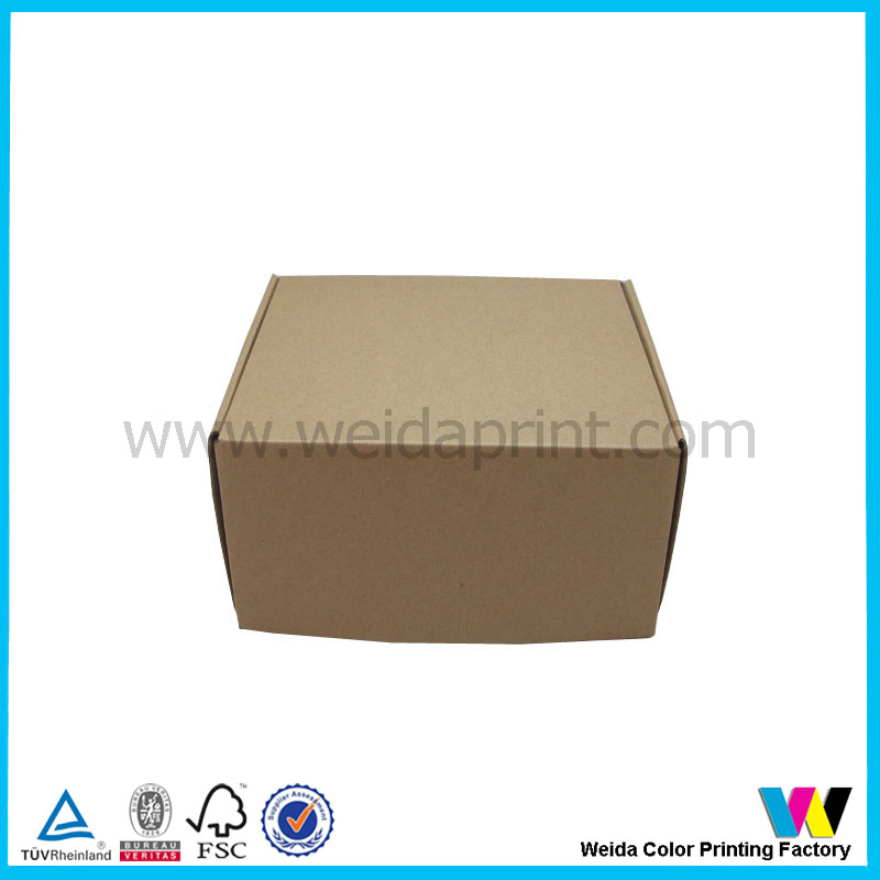 Fantastic Paper Made folding paper box ,gift packaging