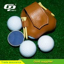 3 piece Cheap bulk range training used golf ball