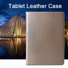 Waterproof And Anti-Slip Tablet PU Leather Cases 10.1 For Samsung Galaxy Note N8010