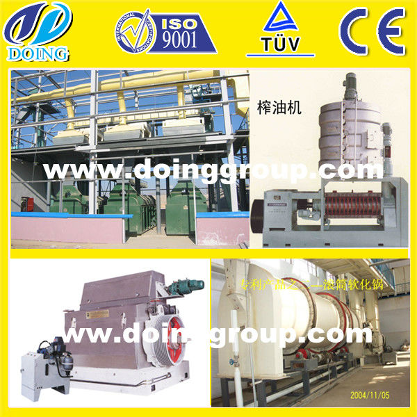 2013 good request full automatic veg oil presser